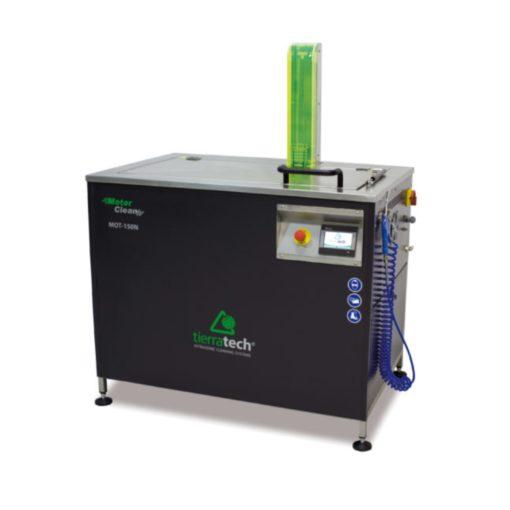 Myjka ultradźwiękowa MOT 150