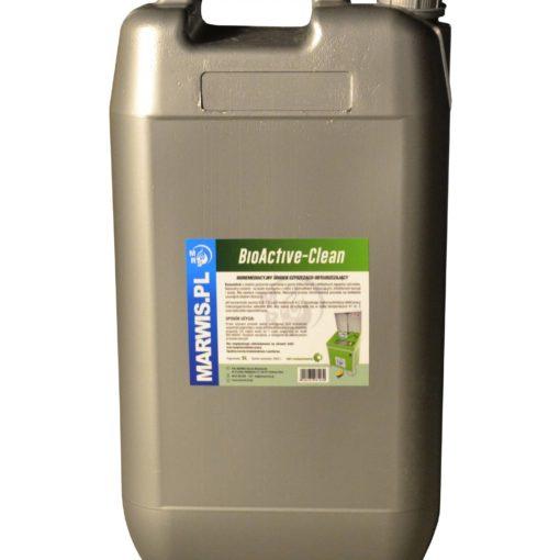 Gotowy płyn biologiczny BioActive - Clean 30L