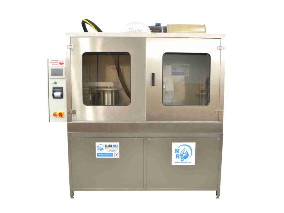 Maszyna do regeneracji DPF