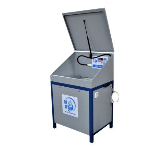 Myjka manualna MST 800 z pokrywą