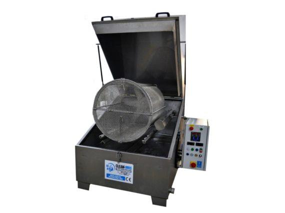 Myjka automatyczna MRS WASH 600 bębnowa