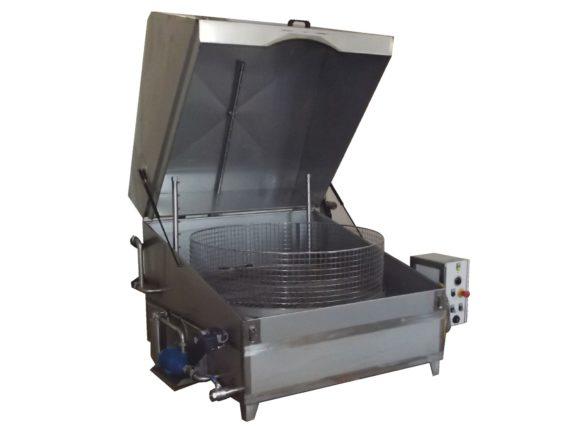 Myjnia automatyczna UA 1000