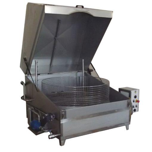 Myjnia automatyczna UA 1500