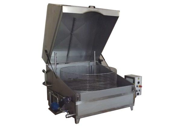 Myjnia automatyczna UA 600