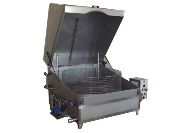 Myjnia automatyczna UA 800