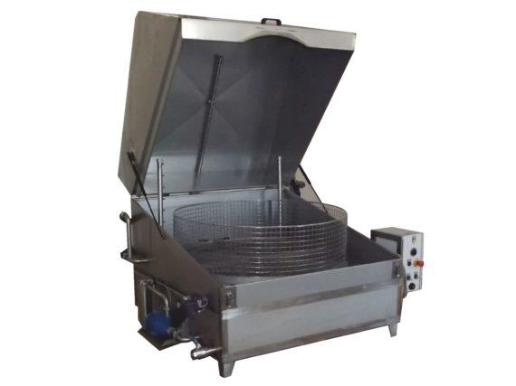 Myjnia automatyczna UA 900
