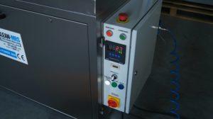 Myjka kabinowa Hydro Power 2000