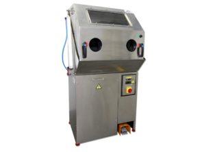 Myjka kabinowa M01 - RotorPowerClean (RPC)