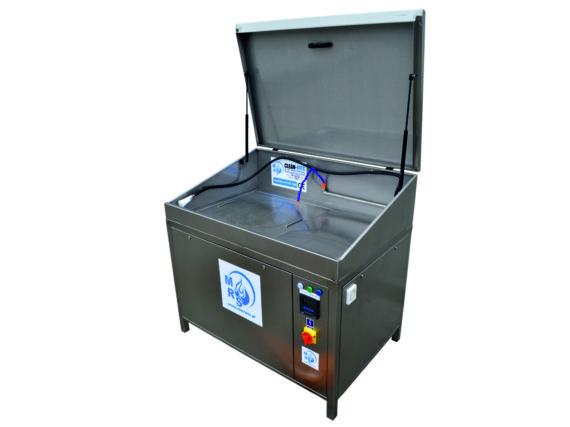 Myjka manualna Thermo Active 1200