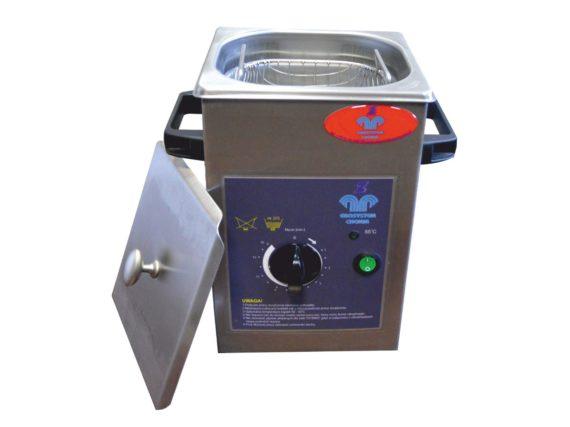 Myjka ultradźwiękowa UDM 1.4