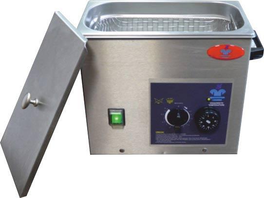 Myjka ultradźwiękowa UDM 3.5