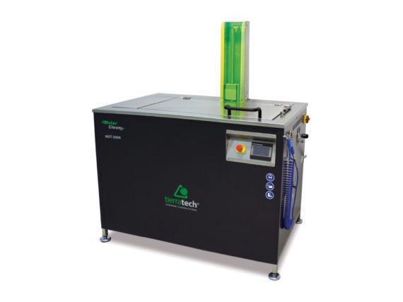 Myjka ultradźwiękowa MOT 300 N