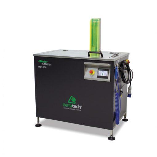 Myjka ultradźwiękowa MOT 75 N