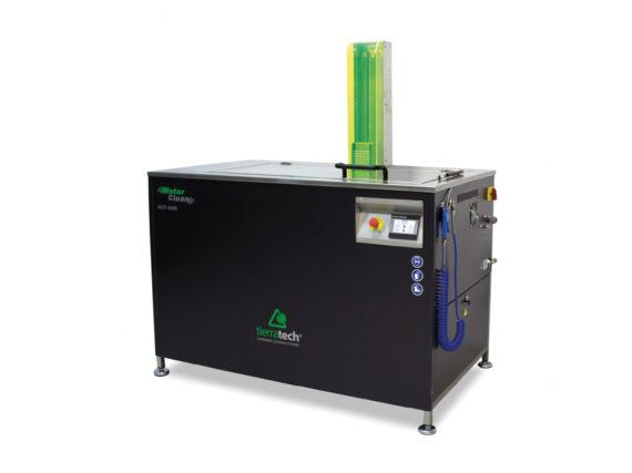 Myjka ultradźwiękowa MOT 400 N