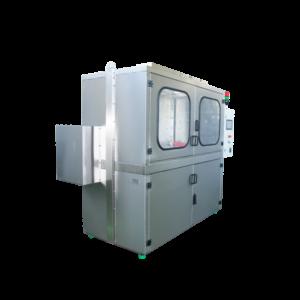 Urządzenie do regeneracji filtrów cząstek stałych Maszyna V2/3