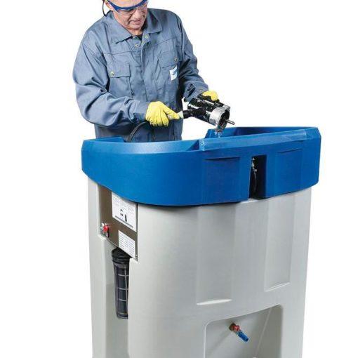 Kompaktowy Stół Myjący BIO.X