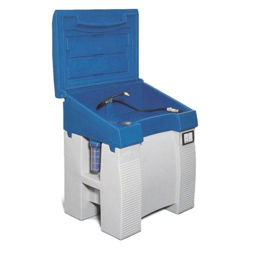 Stół myjący bio.x C500