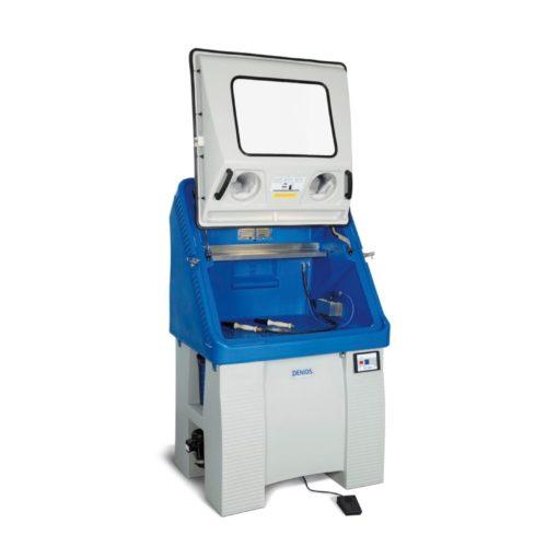 Urządzenie do mycia części bio.x T700, zestaw kompletny