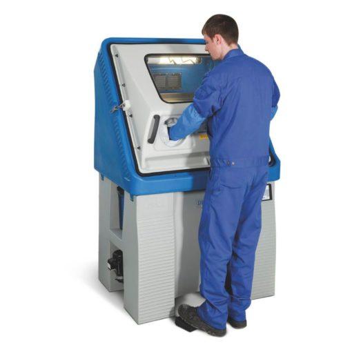 Urządzenie do mycia części bio.x T700