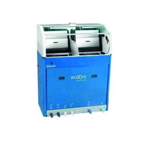 Myjka automatyczna BoXer quattro Combo