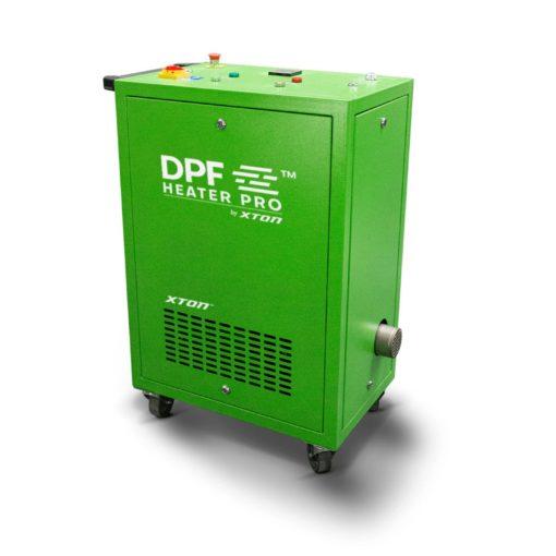 DPF Heater PRO