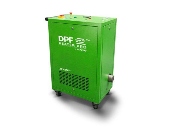 DPF Heater PRO PLUS