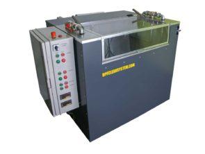 Maszyna do czyszczenia filtrów DPF MDM-3