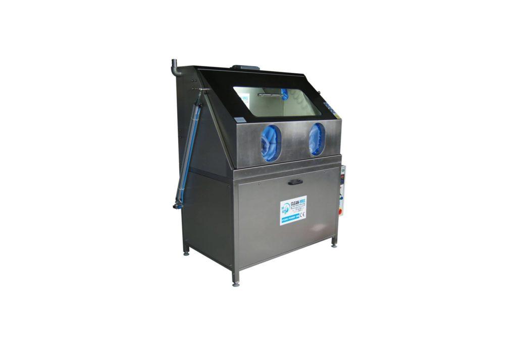 Myjka ciśnieniowa kabinowa Hydro Power 1600