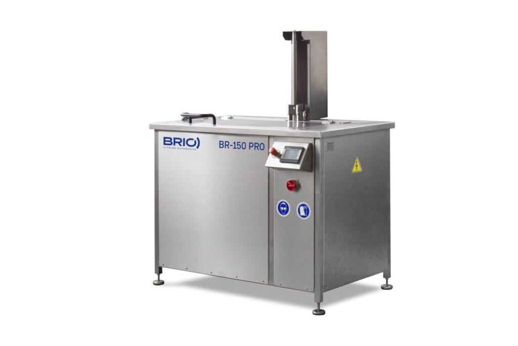 Myjka ultradźwiękowa Brio BR-150 PRO